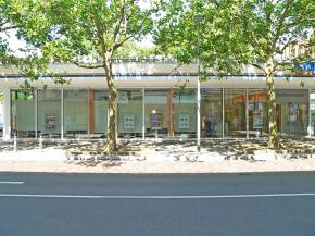 Bild der Raiffeisen-Volksbank Aschaffenburg eG, Innenstadt, SB-Geschäftsstelle