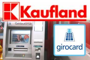 Bild der Raiffeisen-Volksbank Aschaffenburg eG, Geldautomat Kaufland