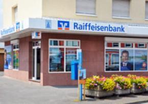 Bild der Raiffeisen-Volksbank Aschaffenburg eG, Damm