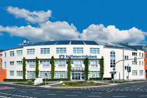Bild der Raiffeisen-Volksbank Aschaffenburg eG, Glattbacher Überfahrt