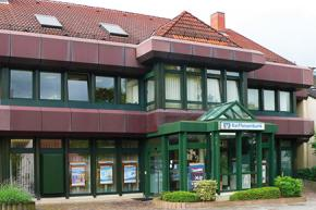 Bild der Raiffeisen-Volksbank Aschaffenburg eG, Kompetenzzentrum Schweinheim