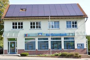 Bild der Raiffeisen-Volksbank Aschaffenburg eG, Johannesberg