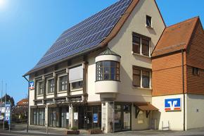 Bild der Raiffeisen-Volksbank Aschaffenburg eG, Kompetenzzentrum Mömbris