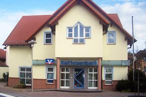 Bild der Raiffeisen-Volksbank Aschaffenburg eG, Sailauf
