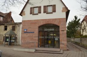 Bild der Raiffeisenbank Altdorf-Feucht eG, Fischbach