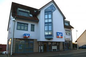 Bild der Raiffeisenbank Altdorf-Feucht eG, Leinburg