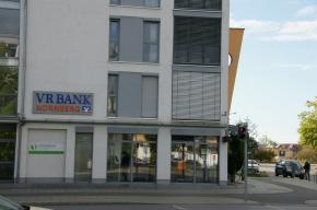 Bild der VR Bank Nürnberg, Großreuth-Gebersdorf