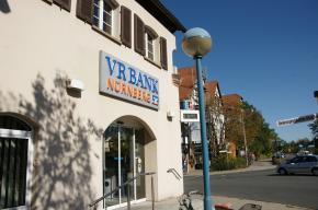 Bild der VR Bank Nürnberg, Kompetenzzentrum Schwaig