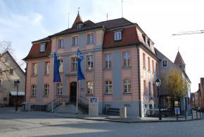Bild der VR-Bank Mittelfranken West eG, Gunzenhausen