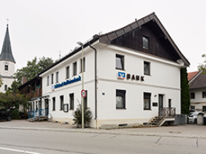 Bild der meine Volksbank Raiffeisenbank eG, Brunnthal