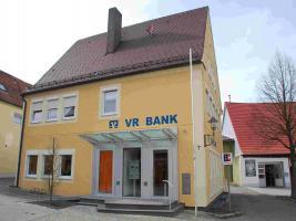 Bild der VR-Bank Feuchtwangen-Dinkelsbühl eG, Dürrwangen