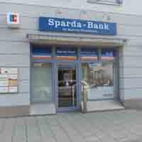 Sparda-Bank Augsburg eG, SB-Center Gersthofen: Bewertungen ...