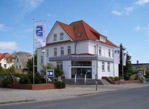 Bild der VR Bank Mecklenburg eG, Regionalzentrum Kühlungsborn
