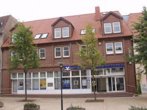 Bild der VR Bank Mecklenburg eG, Regionalzentrum Grevesmühlen