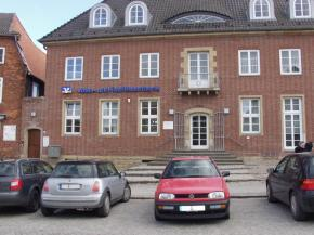 Bild der VR Bank Mecklenburg eG, Schönberg