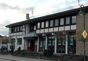 Bild der VR-Bank Neckar-Enz eG, Roßwag