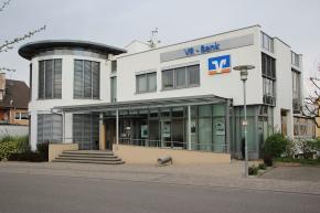 Bild der VR-Bank Neckar-Enz eG, Kirchheim