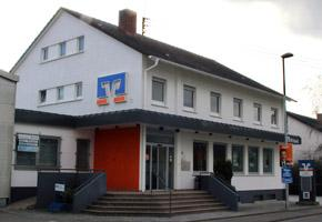 Bild der VR-Bank Neckar-Enz eG, Hohenhaslach