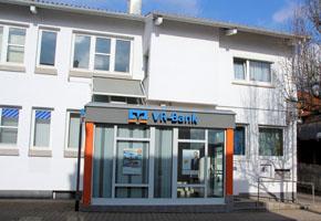 Bild der VR-Bank Neckar-Enz eG, Kleinsachsenheim (VR-SISy)