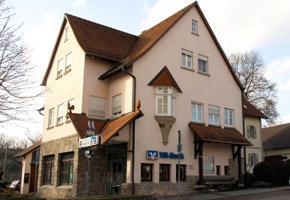 Bild der VR-Bank Neckar-Enz eG, Gemmrigheim