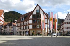 Bild der Volksbank Ermstal-Alb eG, Bad Urach