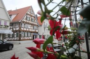 Bild der Volksbank Ermstal-Alb eG, Stadtmitte