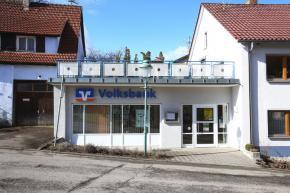 Bild der Volksbank Ermstal-Alb eG, Upfingen