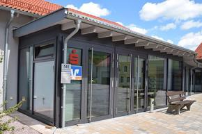 Bild der Raiffeisen-Volksbank Aschaffenburg eG, SB-Dammbach