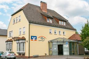 Bild der Raiffeisen-Volksbank Aschaffenburg eG, Elsenfeld