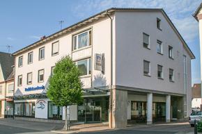 Bild der Raiffeisen-Volksbank Aschaffenburg eG, Großwallstadt