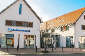 Bild der Raiffeisen-Volksbank Aschaffenburg eG, Mömlingen
