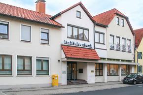 Bild der Raiffeisen-Volksbank Aschaffenburg eG, Niedernberg