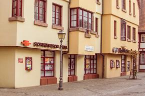 Bild der Raiffeisen-Volksbank Aschaffenburg eG, Obernburg