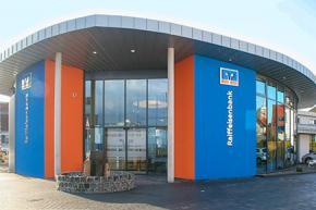 Bild der Raiffeisen-Volksbank Aschaffenburg eG, Stockstadt am Main