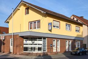 Bild der Raiffeisen-Volksbank Aschaffenburg eG, Wörth am Main