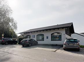 Bild der Volksbank Raiffeisenbank Rosenheim-Chiemsee eG, Babensham