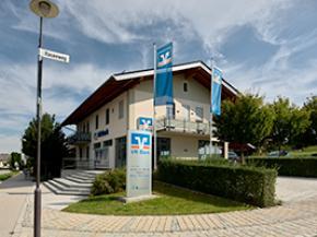 Bild der meine Volksbank Raiffeisenbank eG, Vogtareuth