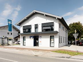 Bild der meine Volksbank Raiffeisenbank eG, Prutting