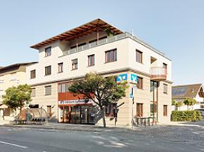 Bild der meine Volksbank Raiffeisenbank eG, Schloßberg