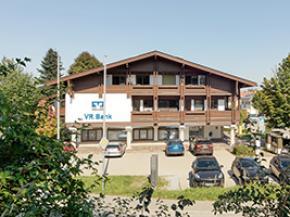 Bild der meine Volksbank Raiffeisenbank eG, Riedering