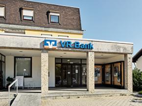 Bild der Volksbank Raiffeisenbank Rosenheim-Chiemsee eG, Pang