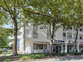 Bild der meine Volksbank Raiffeisenbank eG, Happing