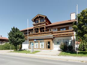 Bild der meine Volksbank Raiffeisenbank eG, Nußdorf am Inn