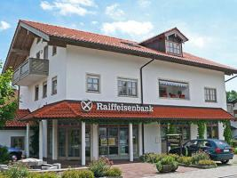 Bild der meine Volksbank Raiffeisenbank eG, Eggstätt