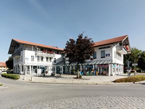 Bild der Volksbank Raiffeisenbank Rosenheim-Chiemsee eG, Grassau