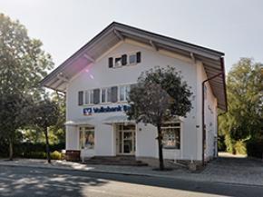Bild der meine Volksbank Raiffeisenbank eG, Aschau im Chiemgau