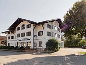 Bild der Volksbank Raiffeisenbank Rosenheim-Chiemsee eG, Unterwössen