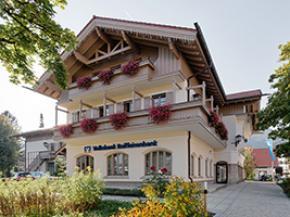 Bild der meine Volksbank Raiffeisenbank eG, Ruhpolding