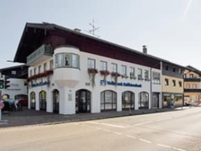 Bild der meine Volksbank Raiffeisenbank eG, Bernau am Chiemsee