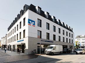 Bild der meine Volksbank Raiffeisenbank eG, Prien am Chiemsee